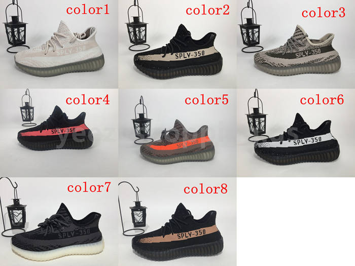 New Released Adidas Yeezy Boost 350 V2 INFRARED RED BLACK